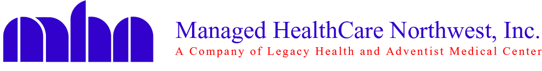 Managed HealthCare Northwest, Inc.